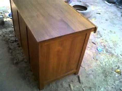 Meja Belajar Kayu Biasa meja belajar anak jual meja belajar kayu jati