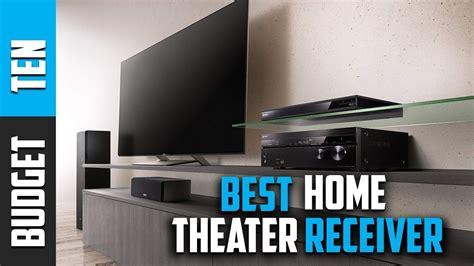 home theater receiver  budget ten av receiver