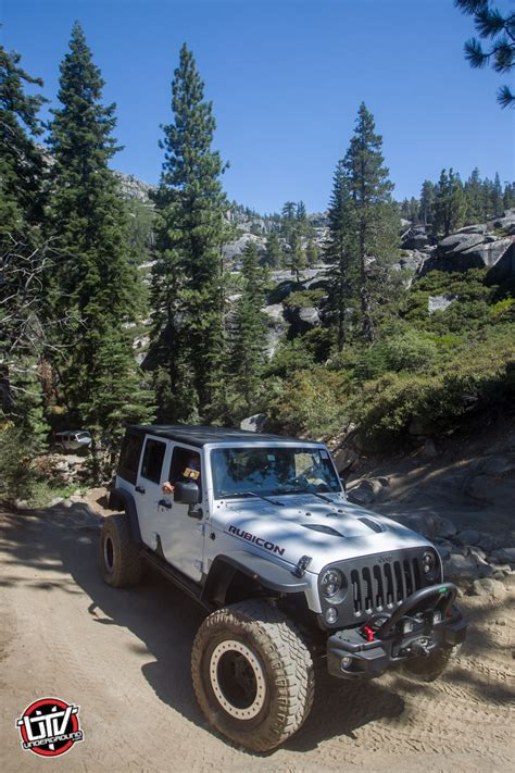 jeep jamboree rubicon trail 2017 rubicon trail jeep jamboree utvunderground com