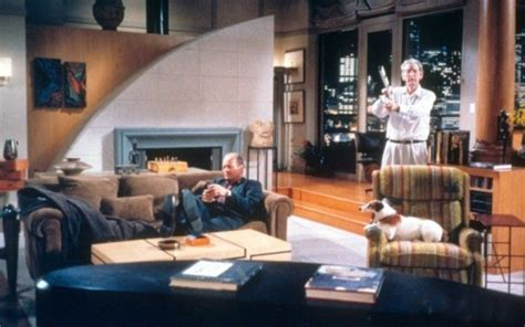 coco chanel frasier sofas from tv and