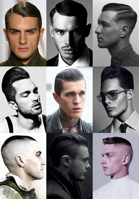 ww2 american military haircut 17 best images about mens haircuts on pinterest taper