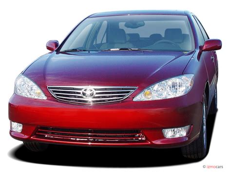 2006 Toyota Reviews 2006 Toyota Camry Review Ratings Specs Prices And