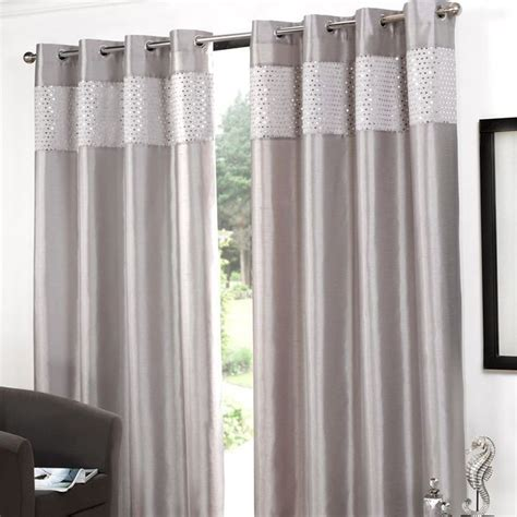 curtains silver grey 1000 ideas about silver curtains on pinterest black and