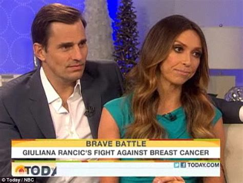 giuliana rancic to undergo double mastectomy spare room 2 wife measures husband cock and bbc