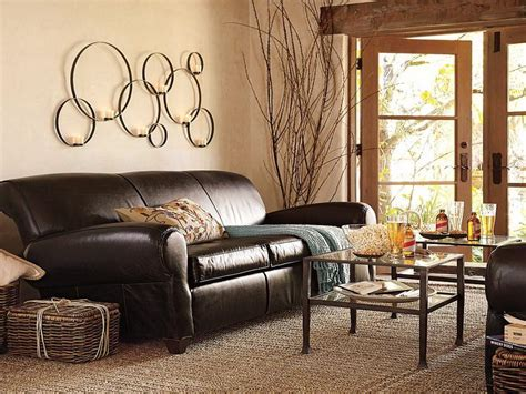 popular living room furniture best living room color schemes colors with brown leather
