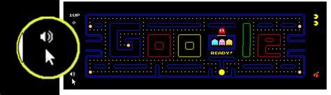 doodle 4 pacman doodle aniversario pacman