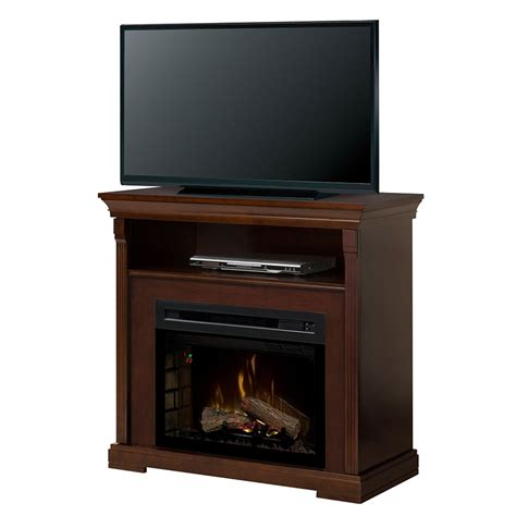 Espresso Electric Fireplace by Dimplex Gds25hl 1362e Thorton Electric Fireplace Media
