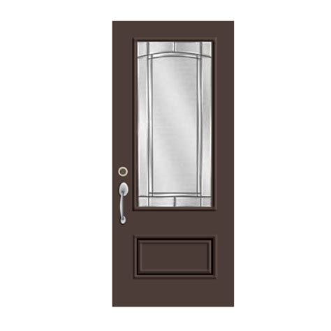 exterior doors commercial commercial brown exterior door ri2248