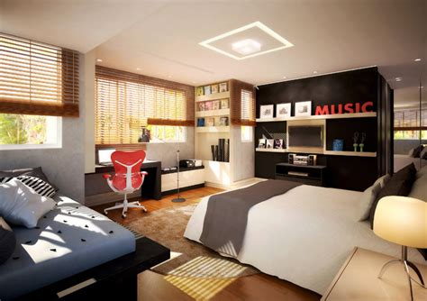 guy bedrooms trendy young guys bedroom modern bedroom other metro