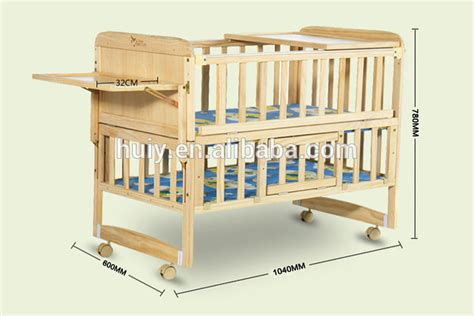 Where Can I Find Cheap Baby Cribs Custom Made Unfinished Wooden Baby Crib Buy Baby Crib Baby Crib Bedding Best Sell Babay Crib