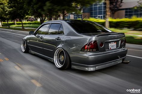 tuned lexus is300 lexus is300 tuning