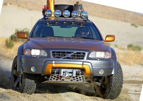 best tires for volvo xc70 concept flashback 2005 volvo xc70 allterrain and 2007