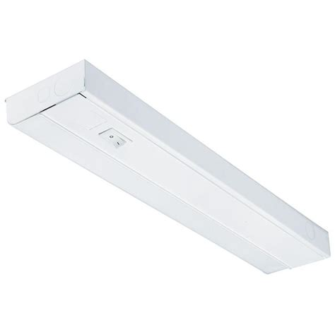 lithonia under cabinet lighting lithonia lighting standard 18 in t8 fluorescent under