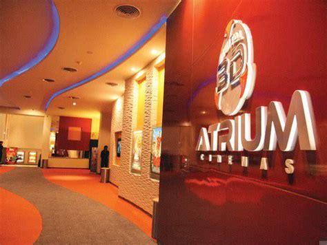 cineplex atrium atrium mall cinema saddar karachi tickets price 2018 show