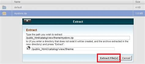 opencart change template how to change opencart theme template arvixe