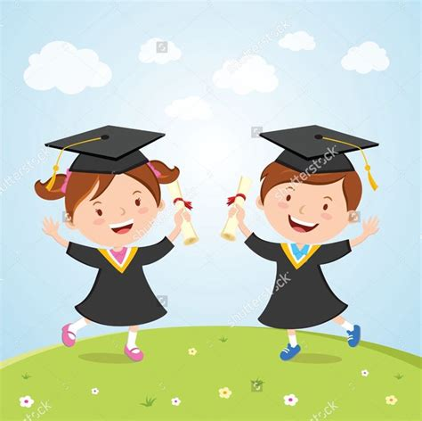 imagenes infantiles graduacion preescolar 43 mejores im 225 genes sobre egresados en pinterest dibujo