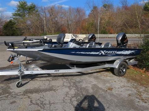 pontoon boats for sale near chattanooga tn 2013 xpress x19 boats for sale