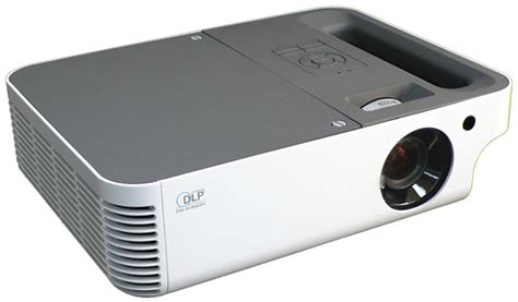 boxlight s25 projector l