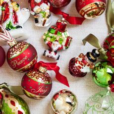 collectionof bestpictures of christmas tree decorations accessories balsam hill