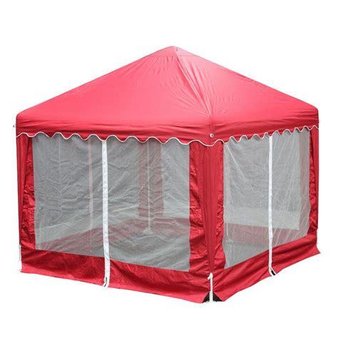 Try Canopy King Canopy Garden 10 Ft W X 10 Ft D Gazebo