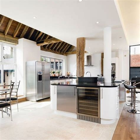 kitchen island extensions 37 best images about modern kitchen extensions on