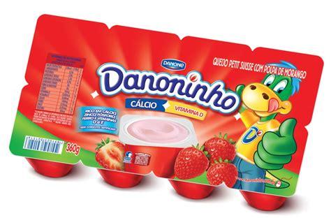 Danoninho Danone | arquivo para posso dar danoninho para meu filho tudo