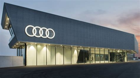 audi headquarters family secrets audi s history metro weekly