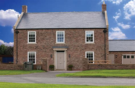 Traditional Self Builds Self Build Co Uk House Designs Traditional Uk