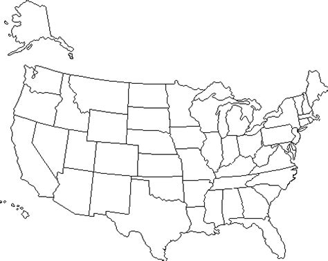 map of united states including alaska us map with alaska and hawaii cdoovision