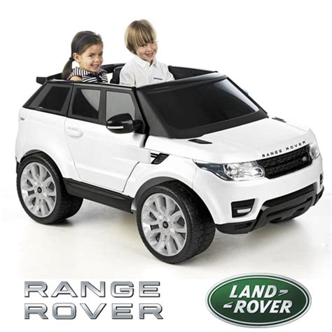 land rover kid electric cars range rover pixshark com images