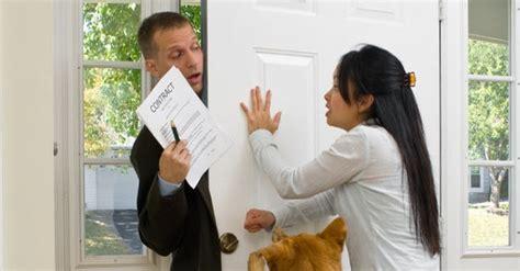 Magazine Door To Door Sales by Beware Of Criminals The Do S And Don T S Of Summertime