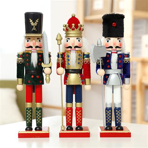 compare prices on nutcracker christmas decorations online