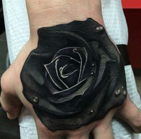 rose hand tattoos meaning 36 picturesque 3d flower designs amazing ideas