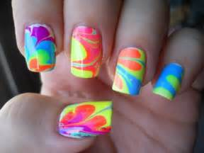 colorful acrylic nails acrylic acrylic nails colorful colors cool image