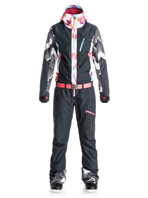 pop snow impression one snow suit erjts03002
