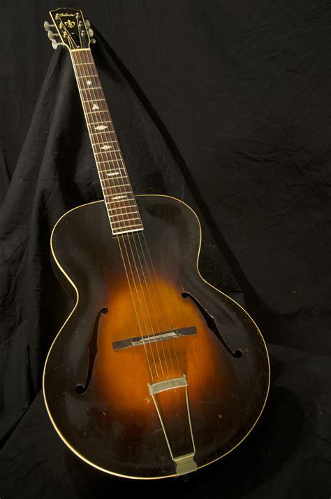 Vintage L by Vintage 1933 Gibson L7 L 7 Archtop Acoustic Guitar