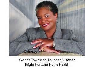 bright horizons home health