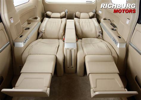 alphard royal lounge richburg motors