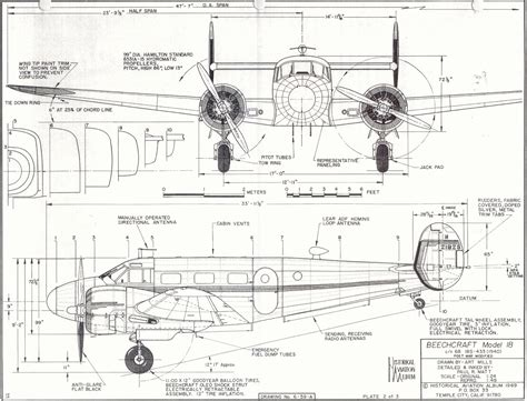 blueprint plans blueprints and cutaways on pinterest cutaway airplanes