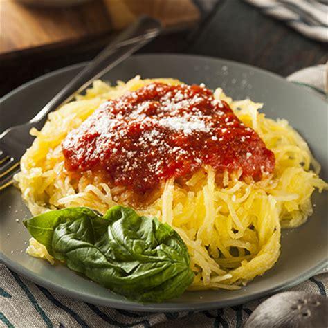 cuisine courge courge spaghetti