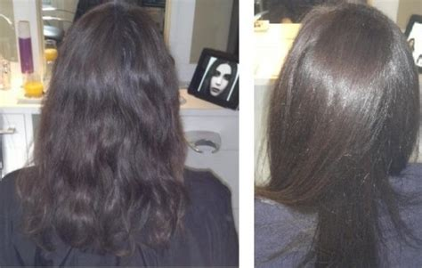 soin profond des cheveux abim 233 s les chroniques de