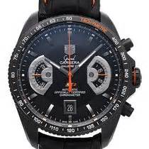 Jam Tangan Tag Heuer Grand Cal17 Rosegold Black Leather prices for tag heuer grand watches prices for grand watches at chrono24