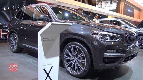 bmw  xdrive  exterior  interior walkaround