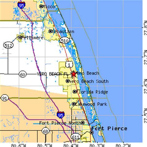 zip code map vero beach fl vero beach florida fl population data races housing