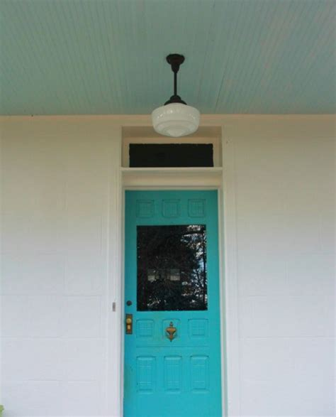 benjamin moore electric blue monday makeover the new old white house my old country
