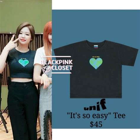 blackpink unif jennie outfit for this week kim jennie amino