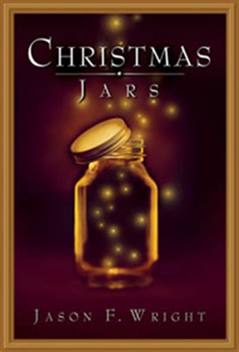 christmas jars jason f wright