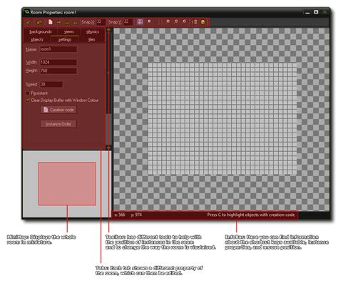 game maker layout how to change the gamemaker layout gamemaker community