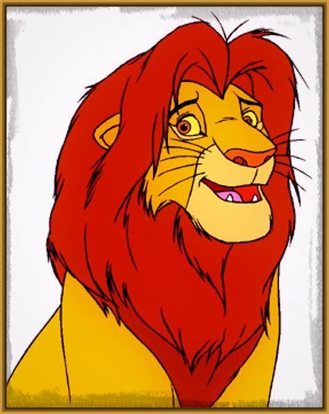 imagenes de leones para ni os dibujos de leones a lapiz archivos imagenes de leones