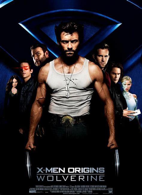 film online x men origins wolverine dustin off the reels x men origins wolverine movie review
